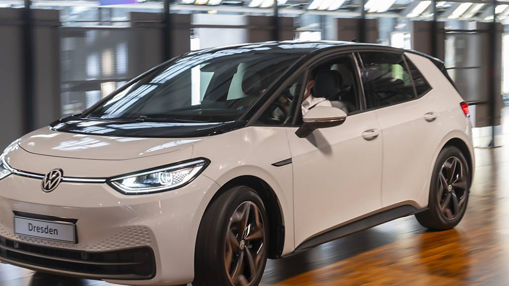 VW will Elektro-Anteil rascher steigern - Verdoppelung bis 2030