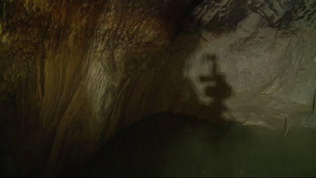 Geheimnis von Belindas Loch gelüftet