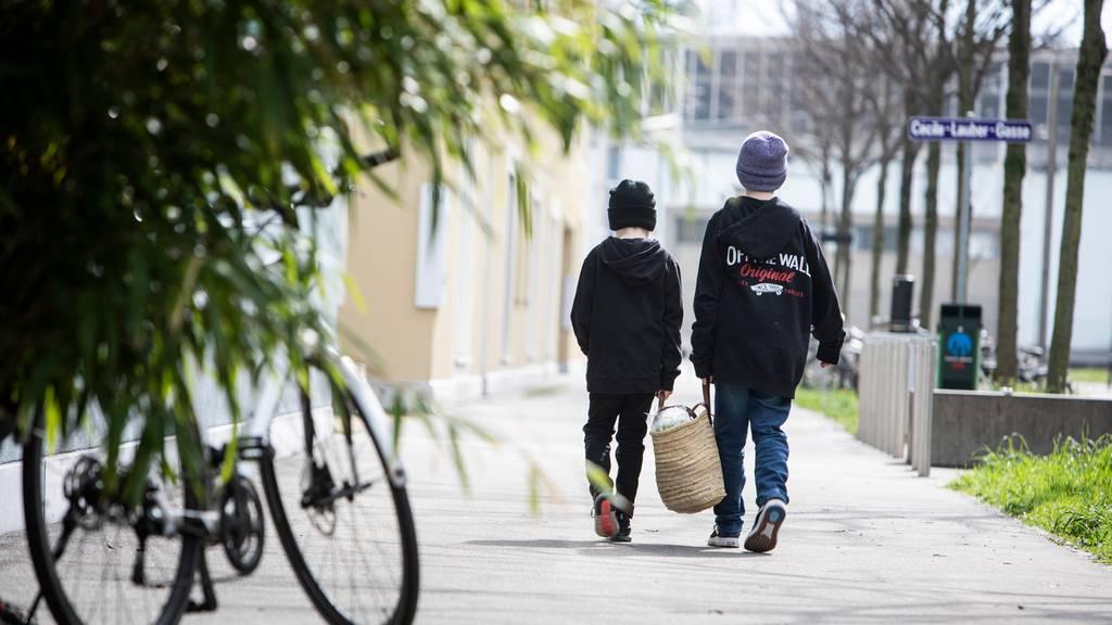 Coronakrise könnte den Dialog zwischen Alt und Jung verändern