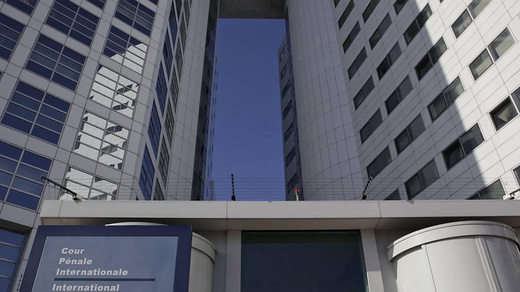 Manila reagiert gelassen auf internationales Ermittlungsverfahren