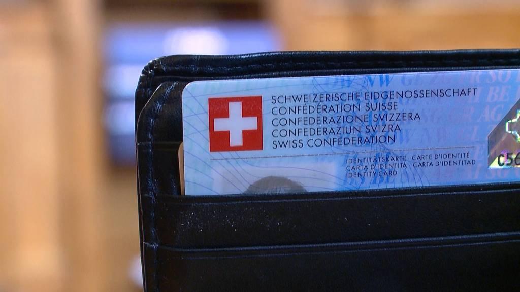 E-ID-Gesetz scheitert an der Urne klar