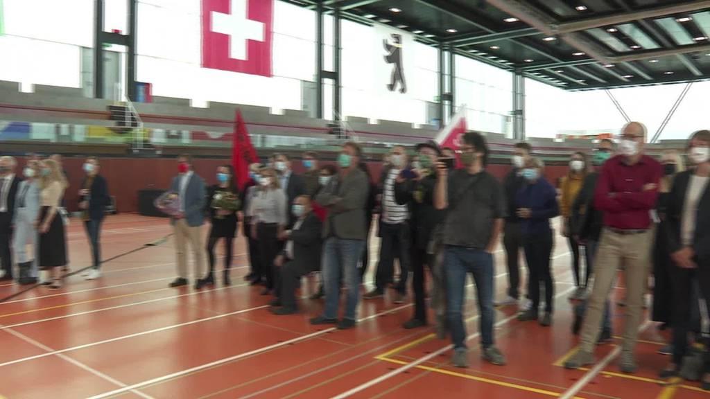 Rückzug - Stadtrat: Stadtratskandidatin Winter-Dubs gibt auf