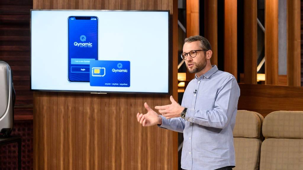 QYNAMIC: Der digitale Mobilfunkanbieter