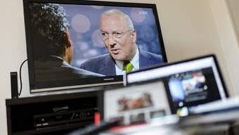 «Kritik am öffentlich rechtlichen Fernsehen und Rundfunk ist genauso legitim wie an jeder anderen Institution dieses Landes auch.»