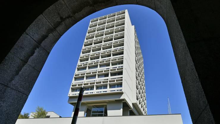 Der Oltner Stadtrat ist nicht glücklich mit dem Vorschlag der Finanzkommission.