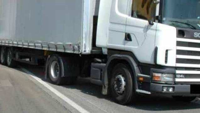 Der Unfall ereignete sich im Claragraben Richtung Clarastrasse. (Symbolbild)