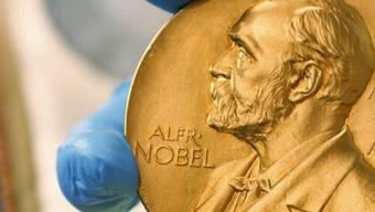 Nobelpreisträger