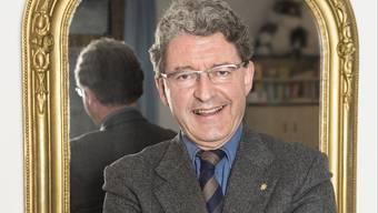 Das sagt der Vize der SVP Graubünden über den triumphal gewählten Nationalrat. Will sagen: Auch jetzt. Brand äussert sich nicht zum Bundesrat, nicht explizit. Er dürfte kandidieren.
