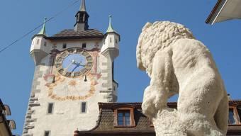 Martin Rupf: «An Herausforderungen mangelt es nicht – wichtigstes Thema in Baden sind die knappen Finanzen.» (Archivbild)