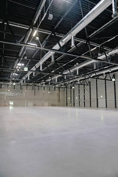Wie lange bleiben die Luzerner Messehallen noch leer?