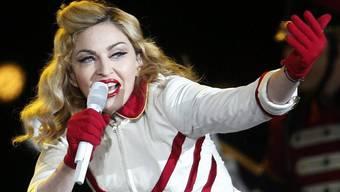 Der Verurteilte ist inzwischen kein grosser Verehrer von Madonna mehr (Archiv)