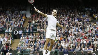 Roger Federer benötigt mehr Erholung