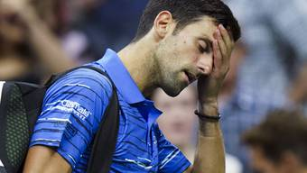 Novak Djokovic hat nach seinem frühen Aus im letzten Jahr am US Open hingegen viel zu gewinnen