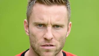 Alain Schultz wechselt zum FC Wohlen.