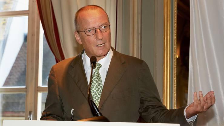 Roger De Weck