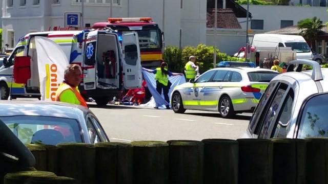 2 schwere Verkehrsunfälle in der Region