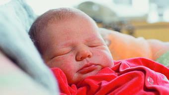 1'265 Babys kamen im Jahr 2014 im Kantonsspital Olten und im Bürgerspital Solothurn zur Welt.