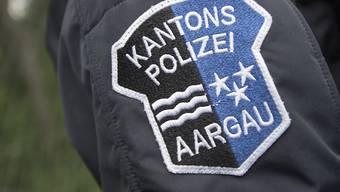 Der mutmassliche Dieb wurde festgenommen, nachdem er bei einem Kantonspolizisten in Untersiggenthal geklingelt hatte.