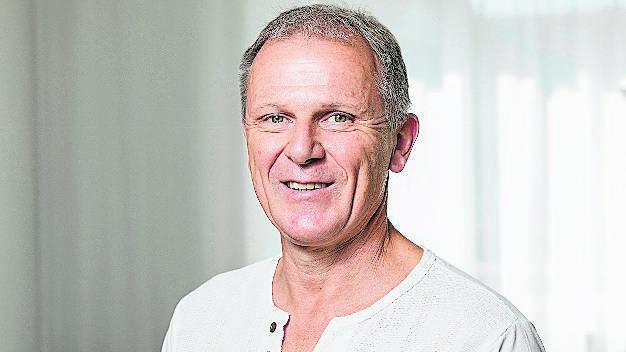Roland Stämpfli, Alt-Gemeinderat