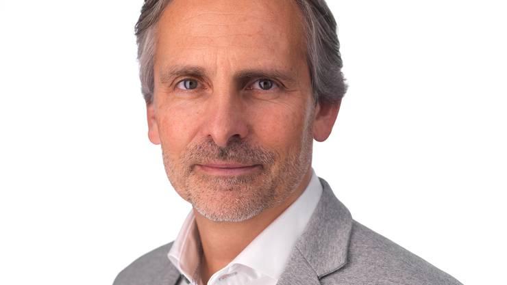 Marcel Bürgin übernimmt per 1. Oktober die Führung der Knecht Reisen AG