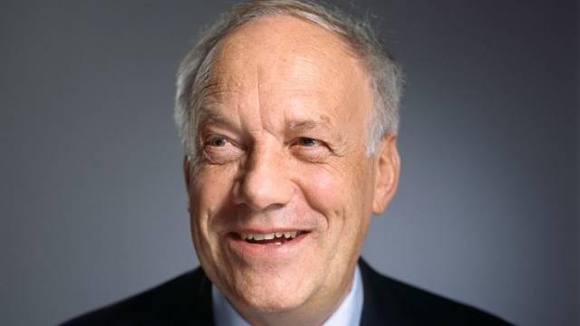 Wirtschaftsminister Johann Schneider-Ammann:«Ich habe schon als Unternehmer nie zu den Wachstums-Fetischisten gehört.»  Foto: Gaetan Bally – Keystone