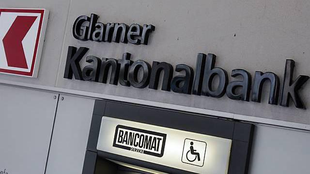 Die Glarner Kantonalbank kann einen Etappensieg verbuchen