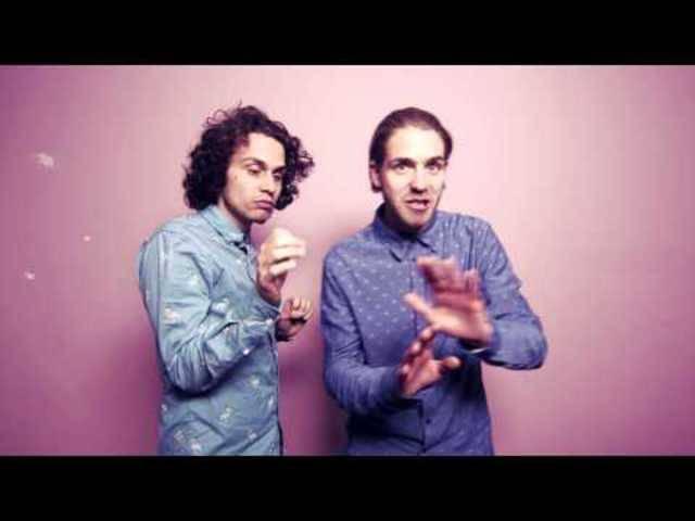 Lo & Leduc: «All die Büecher»