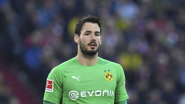 Dortmund, 159/0 Der Goalie hat 2018/19 noch einmal einen Leistungssprung gemacht und ist gesetzt.