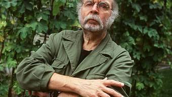Westschweizer Autor Jacques Chessex (Archiv)