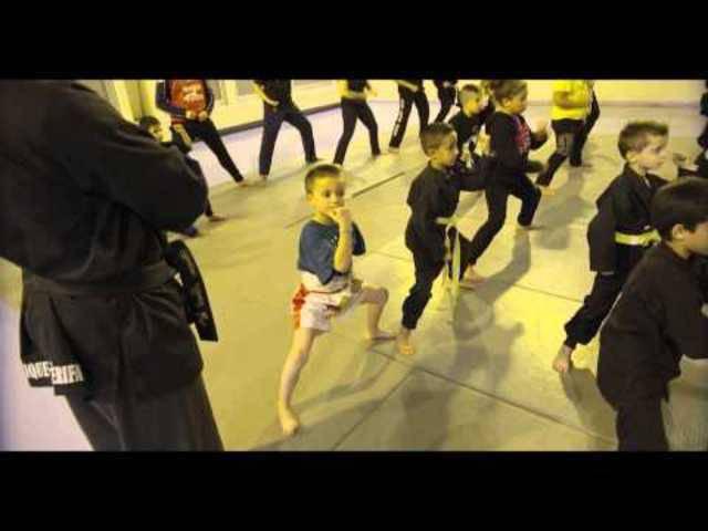 Trailer: «Spartiates» von Nicolas Wadimoff