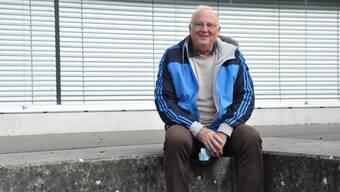 Nach 45 Jahren geht Rolf Stadler im Sommer in Pension.