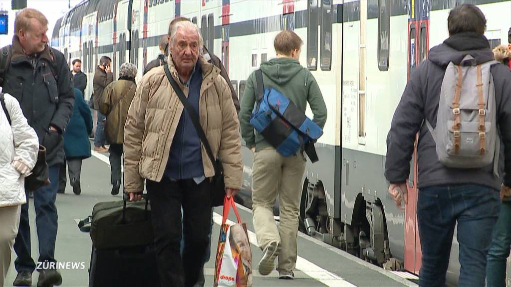 Der Greta-Effekt im Bahnverkehr
