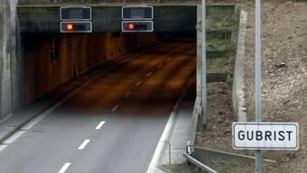 Gubrist Tunnel