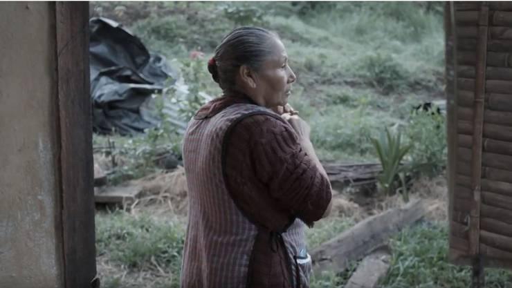 Eine Szene aus dem Film «Bosque de Niebla», der an den Filmtagen gezeigt wird.