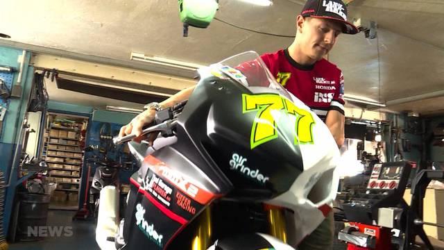 Historischer Schweizer Moto2-Sieg