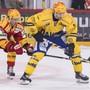 Anton Rödin kehrt für den HC Davos aufs Eis zurück