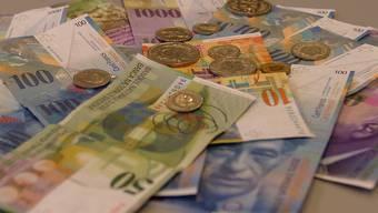 Die Rechnung 2018 der Einwohnergemeinde Birrhard schliesst mit einem Plus von 271 499 Franken ab. (Symbolbild)