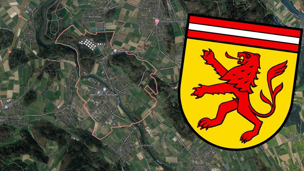Ganzer Mellinger Gemeinderat in Quarantäne