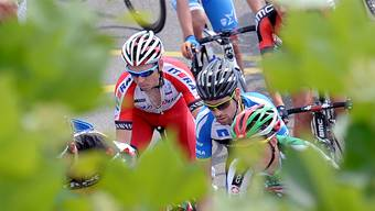 Nach dem Todesfall bei einem Amateur-Radrennen in Gippingen hatte die Polizei einen Mann verhaftet. Dieser wurde nun auch vom Bundesgericht freigesprochen.