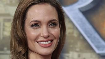Angelina Jolie tritt in Film über Kriegsdrama mit einem Neuling auf