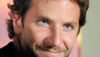 Lebt mit seiner Mutter zusammen: Hollywoodstar Bradley Cooper