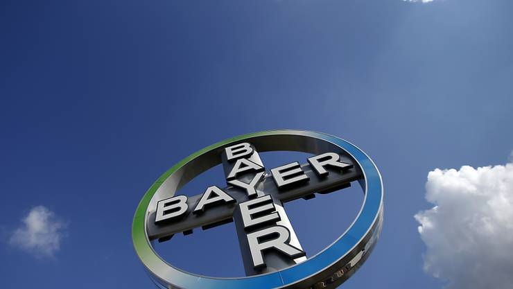 Der Deutsche Pharma- und Chemiekonzern Bayer will die Schweizer Winzer entschädigen, wie hoch ist noch offen (Archiv).