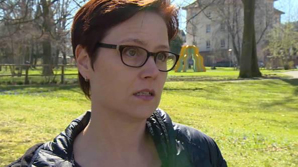 Die Leiterin des Aargauer Amts für Verbraucherschutz Alda Breitenmoser: «Man muss die Situation ernst nehmen. Aber man kann das Hahnenwasser trinken.»