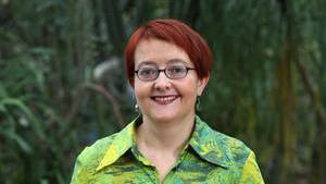 Natalie Imboden: Die Unia-Co Leiterin nimmt den Hut