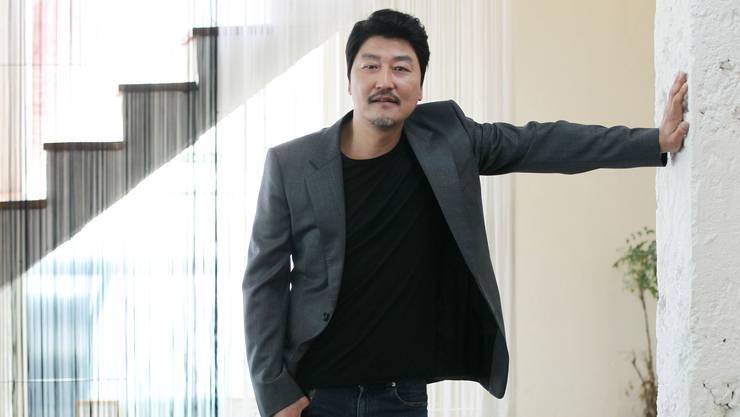Bekanntes Gesicht: Song Kang-ho (52) gilt als einer der talentiertesten koreanischen Schauspieler aller Zeiten.