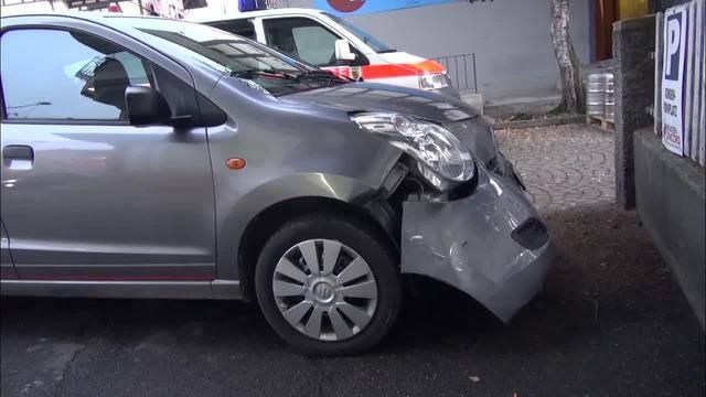 Tödlicher Unfall in Lyss