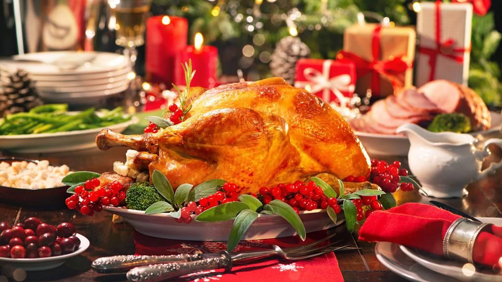 Wie gut kennst du die Weihnachtsbräuche anderer Länder?