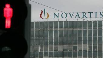 Novartis von 13 Novartis-Mitarbeiterinnen angeklagt (Symbolbild)