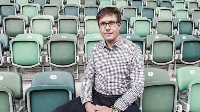 Anfang September folgte der CEO der FC St. Gallen Event AG, Pascal Kesseli.