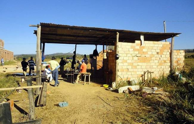 Prekäre Verhältnisse auf der Kaffeeplantage im brasilianischen Bundesstaat Minas Gerais.